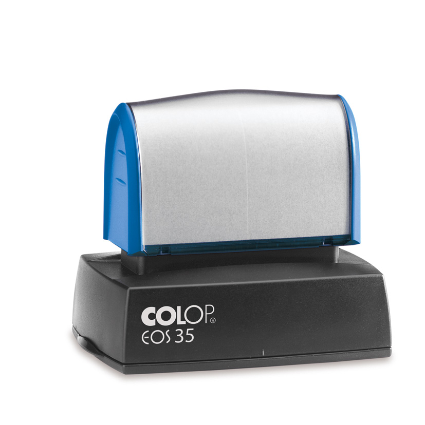 Colop EOS- 35 Pre Inked Stamp