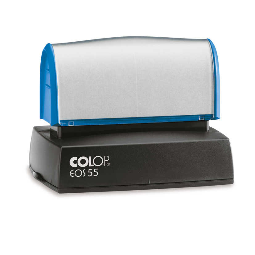 Colop EOS- 55 Pre Inked Stamp