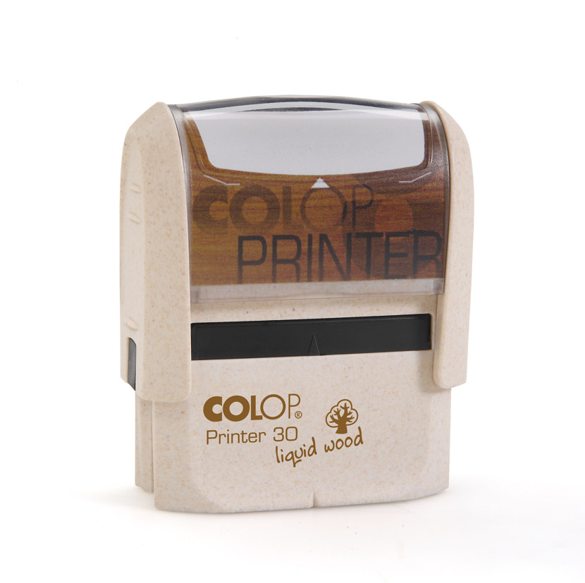 Printer 30 Liquid Wood