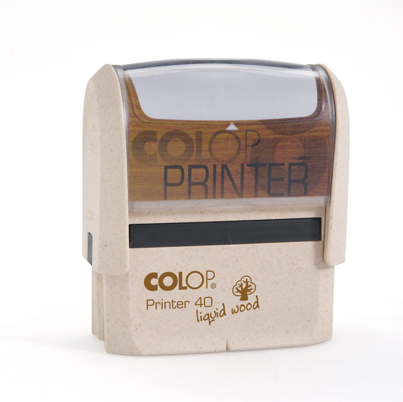 Printer 40 Liquid Wood