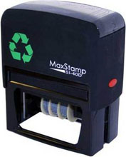MaxStamp SI-40/D Dater Stamp
