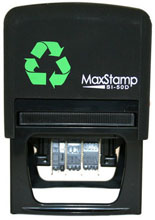 MaxStamp SI-50/D Dater Stamp