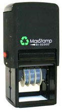 MaxStamp SI-5230/D Dater Stamp