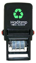 MaxStamp SI-5280/D Dater Stamp